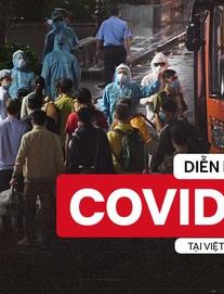 [CẬP NHẬT dịch Covid-19] TIN VUI: Thêm 47 bệnh nhân mắc Covid-19 có kết quả âm tính; Hà Nội xét nghiệm nhanh Covid-19 diện rộng
