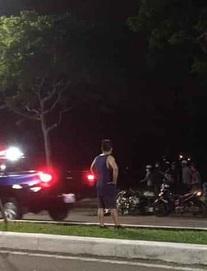 Hai chiến sĩ Công an Đà Nẵng hy sinh khi truy bắt nhóm đua xe
