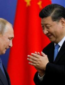 TT Putin điện đàm với TT Trump nhiều gấp đôi điện đàm với ông Tập: Quan hệ Nga-Trung trở nên căng thẳng?