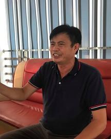 Vụ dầu thải gây ô nhiễm nước sông Đà: Công an làm việc với con gái Chủ tịch Cty gốm sứ Thanh Hà