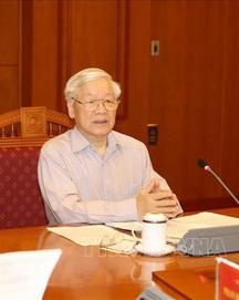 Bổ sung vụ án Nhật Cường vào diện Ban chỉ đạo TƯ về phòng, chống tham nhũng theo dõi