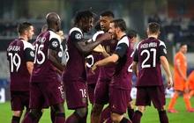Istanbul 0-2 PSG: Neymar rời sân sớm, PSG thắng không trọn vẹn (Bảng H Champions League 2020/21)