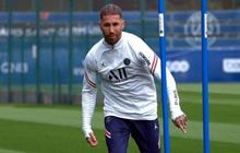 PSG đang hối tiếc vì ký hợp đồng với Sergio Ramos?