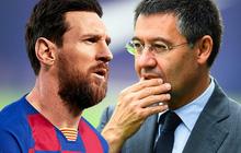 """""""Thảm hoạ"""" Bartomeu lần đầu lên tiếng sau 1 năm từ chức Chủ tịch Barca: Chúng tôi bỏ qua cơ hội bán Ansu Fati với giá 150 triệu euro"""