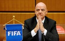 Nóng: FIFA đề xuất World Cup 2 năm 1 lần từ 2026, khẳng định sẽ có lợi cho... Messi