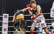 Etsuko Tada tuyên bố khiếu nại sau khi phải nhận trận thua trước Nguyễn Thị Thu Nhi