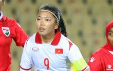 """Huỳnh Như: """"Đội tuyển nữ Thái Lan may mắn hơn tuyển nữ Việt Nam"""""""
