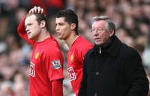 """Suýt """"trở mặt thành thù"""" với Man United, Ronaldo phải biết ơn hai """"đại ân nhân"""" đến thế nào?"""