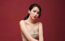 """Nữ BTV xinh đẹp Khánh Linh: """"Chúng ta đều mong ĐTVN thắng, nhưng cũng phải thực tế..."""""""