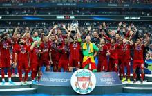 Lột xác sau thảm bại, Chelsea vẫn phải ngậm ngùi nhìn Liverpool bước lên đỉnh châu Âu
