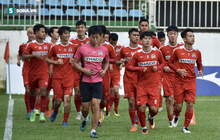 HAGL sử dụng đội hình 100% nội binh cho trận quyết đấu với Đà Nẵng?