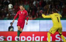 Thông tin trái chiều về cột mốc ghi bàn cực khủng của Ronaldo