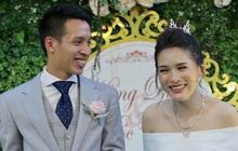 Tuyển thủ Việt Nam nổi tiếng là thế, nhưng về nhà bị vợ tuyên bố xanh rờn: 'Ông về nhà cũng chỉ là người thường thôi'
