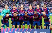 Barcelona thanh lọc đội hình, chỉ 6 cầu thủ 'an toàn'