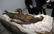 Khai quật mộ cổ Trung Quốc: Tử thi đột ngột 'biến dạng' khiến các nhà khảo cổ khiếp sợ - Chuyện gì vậy?