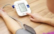 Kiểm soát tăng huyết áp buổi sáng