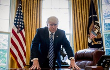 """CNN: Dành lời hoa mỹ cho địch thủ, nhưng chỉ nhận """"trái đắng"""", liệu nước Mỹ có thành """"hổ giấy""""?"""