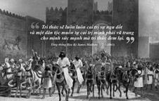 Đế chế Ba Tư thứ nhất - Từ bộ lạc bé nhỏ đến Đế chế hùng mạnh