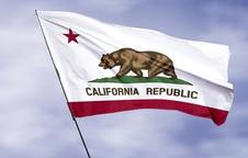 25 ngày ngắn ngủi California trở thành quốc gia độc lập