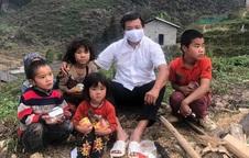 Chủ tịch tỉnh Quảng Nam lên tiếng vụ huyện bị ông Đoàn Ngọc Hải đòi tiền từ thiện