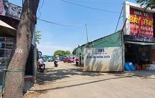 """UBND TP HCM yêu cầu làm rõ nghi vấn bảo kê cho bến xe """"cóc"""" ở quận Bình Thạnh"""