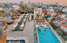 Góc tự hào: List 25 khách sạn sở hữu tầng thượng đẹp nhất thế giới có tới 4 đại diện đến từ Việt Nam, toàn nằm ở top đầu