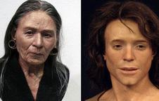 Nhà khảo cổ học điêu khắc gương mặt của người thật sống hàng nghìn năm về trước, 'đẹp từng milimet' khiến nhiều người bị lừa