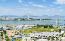 Sau 'cơn sốt' điên đảo hồi đầu năm, giá nhà đất tại Đà Nẵng đang 'xì hơi'?