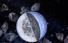 Những điều kinh ngạc về vũ trụ bạn chưa từng nghe qua (Phần 2)