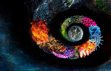 Bí ẩn khoa học: Tạo ra sinh vật kỳ dị, có thể giải mã bí mật kỳ diệu của Trái Đất