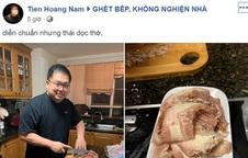 """Group Ghét bếp, không nghiện nhà vừa xuất hiện """"bá đạo"""", ông Hoàng Nam Tiến tham gia ngay"""
