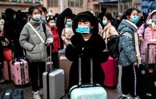 """Vi rút viêm phổi Vũ Hán """"phá hỏng"""" kế hoạch đón Tết của Trung Quốc"""