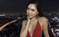 """MC Đặng Dương Thanh Thanh Huyền: """"Sau sự cố đó, tôi bị cấm lên sóng VTV 2 tháng"""""""
