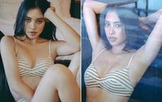 Hoa hậu Tiểu Vy tung ảnh bikini nóng bỏng