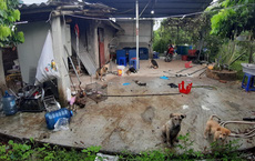 Hưng Yên: Đi đòi tiền xảy ra xô xát, chủ nợ dùng rìu sát hại con nợ rồi bỏ trốn