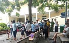 Thai phụ 36 tuần tử vong sau khi vỡ ối tại Bệnh viện Chương Mỹ