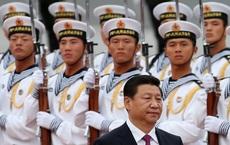 """Quân đội Trung Quốc sắp nhận """"cú đánh trời giáng"""" từ Hạ viện Mỹ?"""