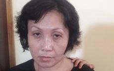 Người phụ nữ chở con dàn cảnh trộm tiền của bà bán nước ở Sài Gòn khai gì với công an?