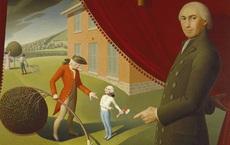 """Lỡ chặt cây anh đào của cha, khi bị """"hỏi tội"""", con trai nói 1 câu và nhiều năm sau trở thành Tổng thống Hoa Kỳ"""