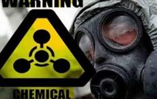 Tình hình Syria: Nga hé lộ vũ khí hóa học mới được tuồn vào Idlib