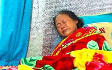 """Vụ sạt lở vùi lấp 22 người ở Quảng Trị: """"Mong ông trời đừng cướp con của tôi đi"""""""