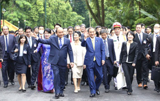 Báo quốc tế đánh giá cao chuyến thăm của Thủ tướng Nhật Bản đến Việt Nam