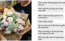 """""""Chồng người ta"""" tặng quà bất ngờ cho vợ theo cách đặc biệt khiến hàng nghìn người ghen tỵ"""