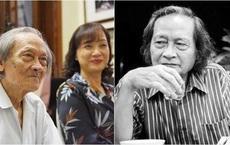 NSND Lê Khanh lần đầu nói tới chuyện bố ruột 84 tuổi đang có bạn gái bằng thái độ gây bất ngờ