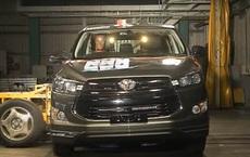 Toyota Innova 2020 có thực sự an toàn đối với người sử dụng?