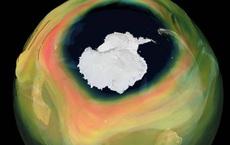 Nam Cực xuất hiện lỗ thủng ôzôn lớn nhất 2020: Điều giới khoa học lo lắng nhất là gì?