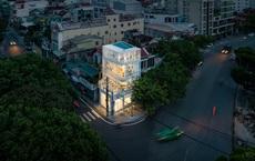 Huế: Căn nhà cũ kỹ, tồi tàn sau khi cải tạo sáng bừng cả góc phố, đẹp lạ trên báo Mỹ