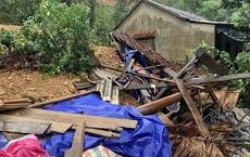 Núi Ba Cồn ở Quảng Bình sạt lở, hàng chục hộ dân bỏ chạy thoát thân trong đêm
