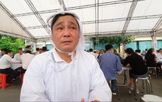Lý Hùng nghẹn ngào về thời gian chống chọi bệnh tật và 2 di nguyện của cha Lý Huỳnh
