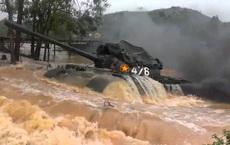 Chiến trường K: Vượt sông Vàm Cỏ Đông tấn công Khmer Đỏ - Cuộc chiến sinh tử chính thức bắt đầu